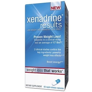Xenadrine Results Review
