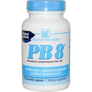 PB 8 Review