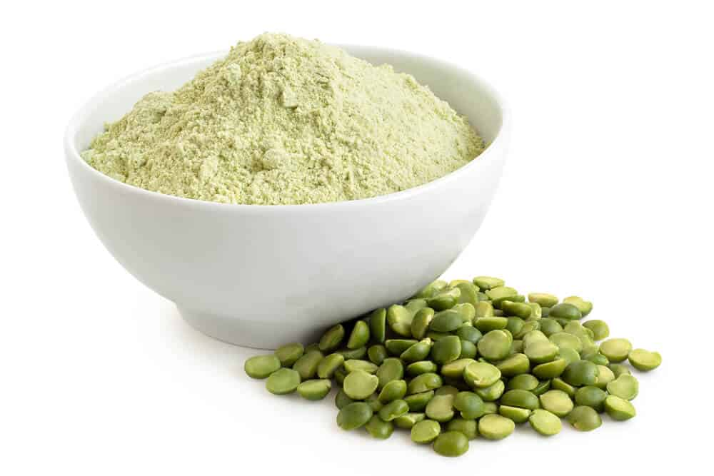 Performance Inspired Plant-Based Protein