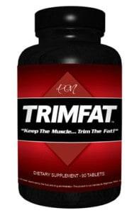 PGN Nutrition TrimFat Review