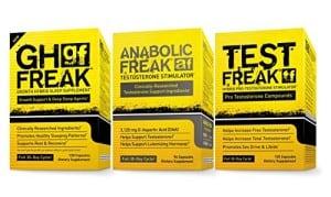 Pharmafreak Review