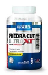Phedra Cut Ultra XT Review