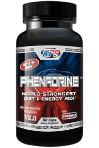 Phenadrine Review