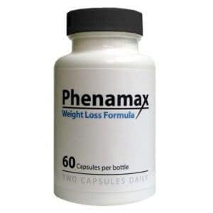 Phenamax Review