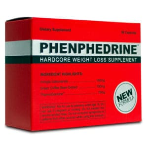 Phenphedrine Review