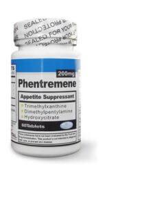 Phentremene Review