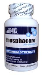 Phosphacore Review