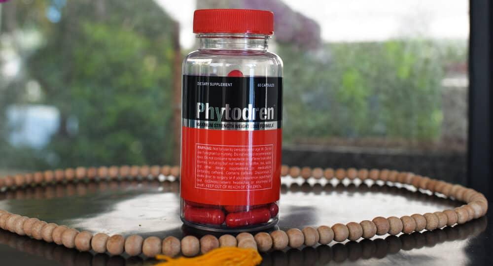 Phytodren Ingredients