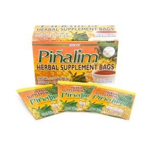 Pinalim Tea Review