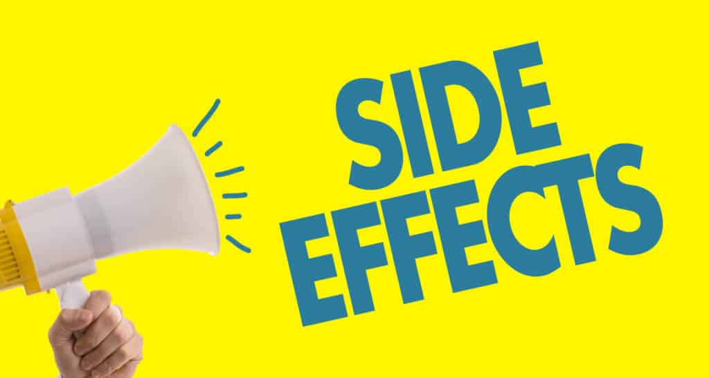 Slim Xtreme side effects