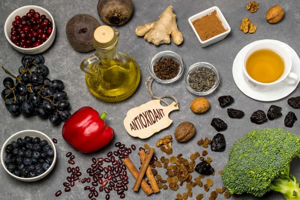 postbiotics antioxidants