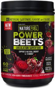 Power Beets Review
