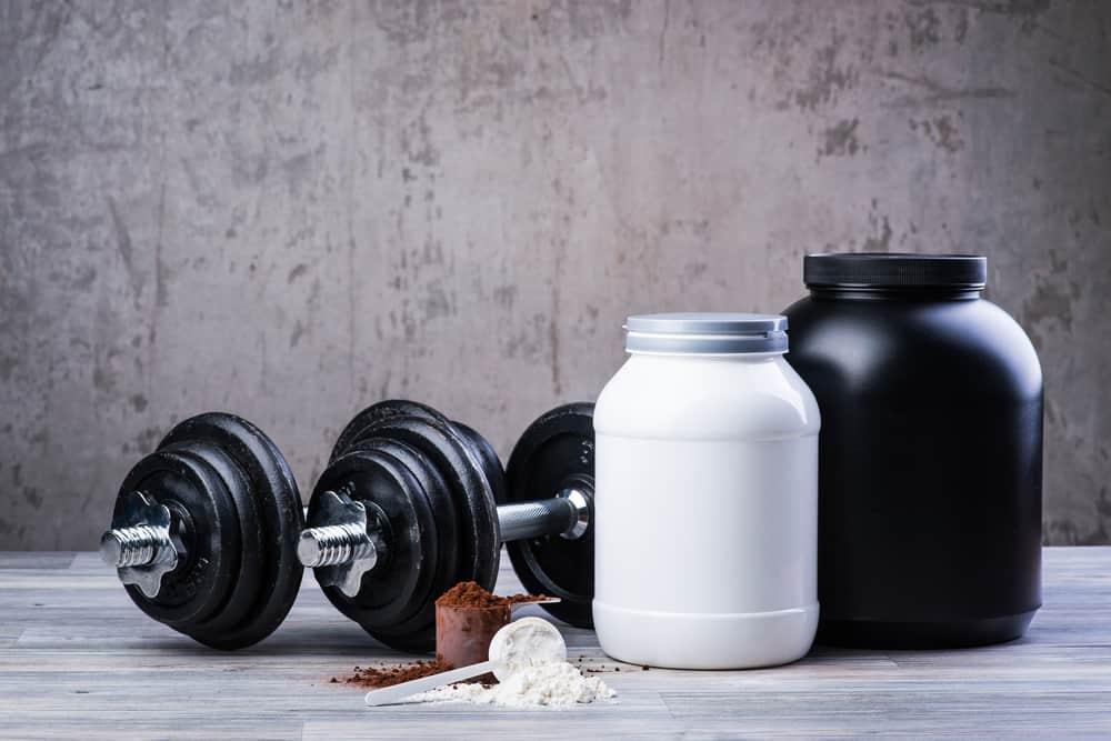 Primal Muscle Ingredients