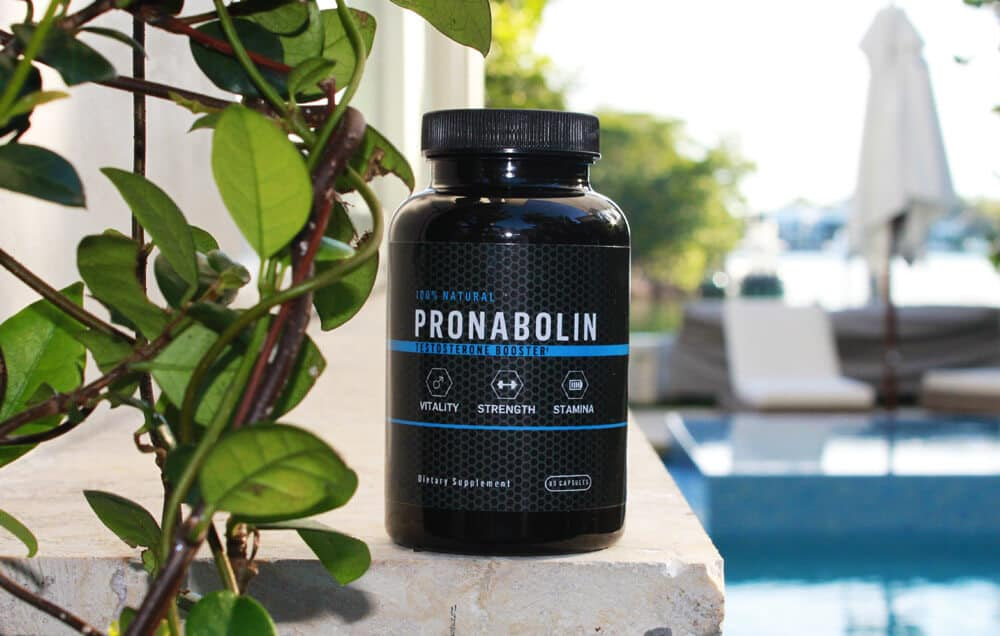 Pronabolin Customer Testimonials