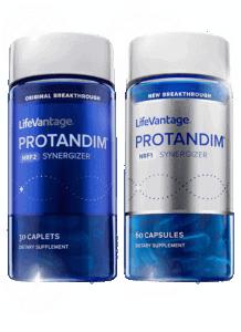 Protandim Review