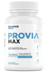 Provia Max Review
