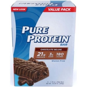 Pure Protein Review