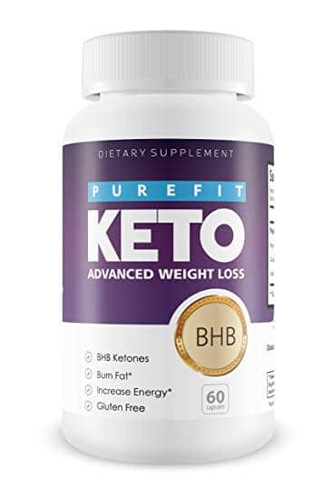 Purefit Keto Review Update 2019 14 Things You Need To Know