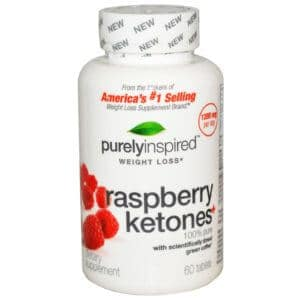 Purely Inspired Raspberry Ketones Review