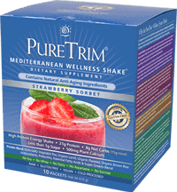 PureTrim Shakes Review