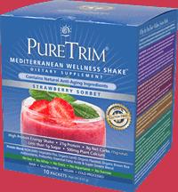PureTrim Shakes Review