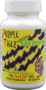Purple Tiger Energy Review