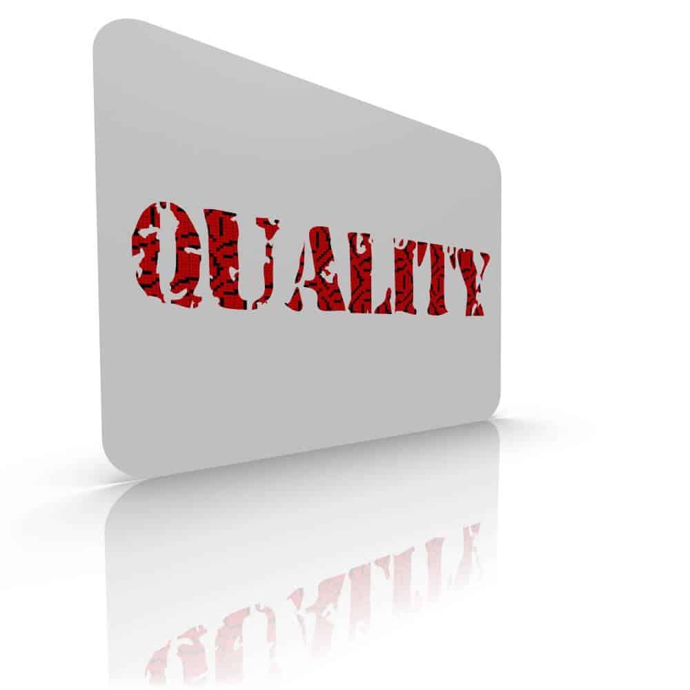 Quality and Price of Energybolizer