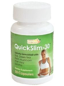 QuickSlim-30 Review