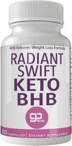 Radiant Swift Keto BHB Review