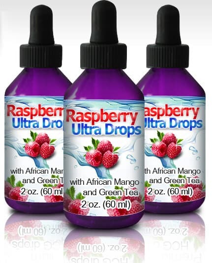Raspberry Ultra Drops Review Update 2020 15 Things You Need To Know