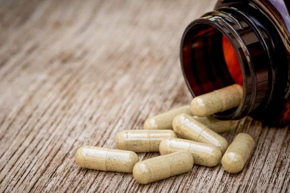 Redwood Supplement Customer Testimonials