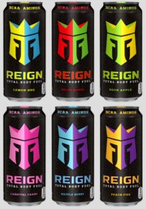 Reign Total Body Fuel Review