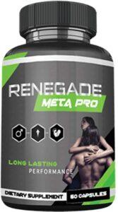 Renegade Meta Pro Review