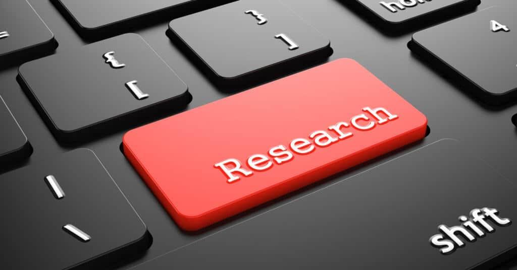 Winstrol research