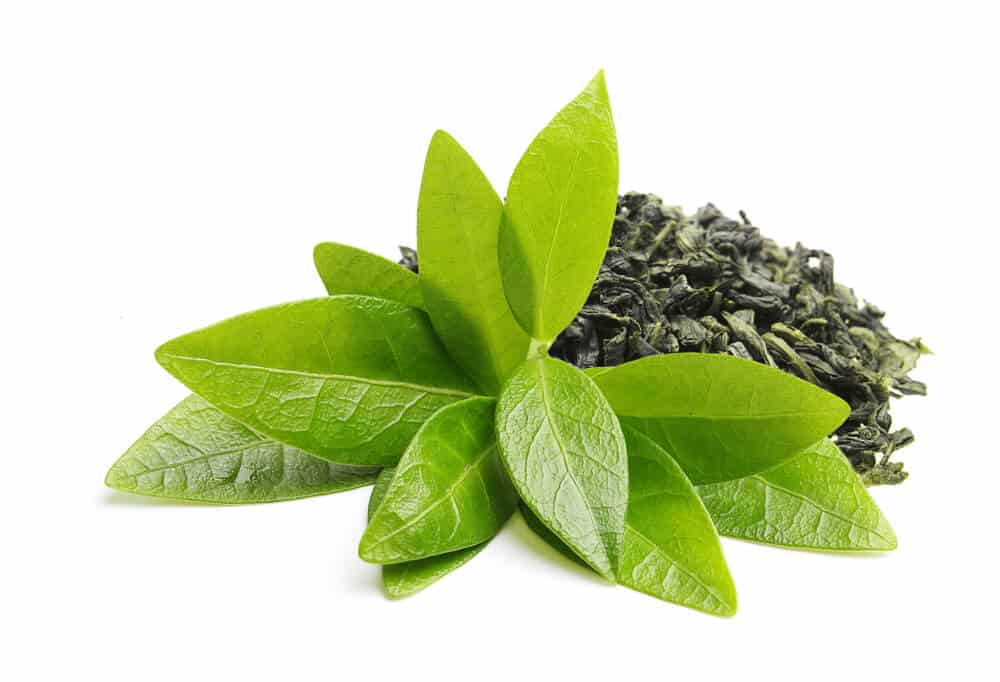 Research Supporting Pinalim Tea Ingredients