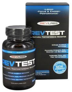 Rev Test Review