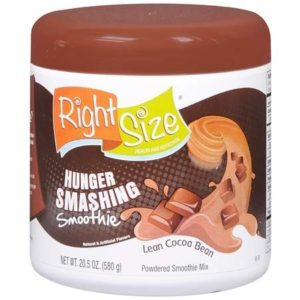 Right Size Review