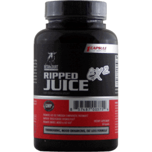 Ripped Juice EX2 Review