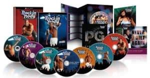 Rockin Body Review