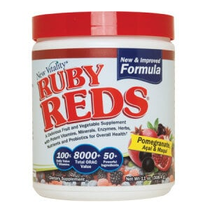 Ruby Reds Review