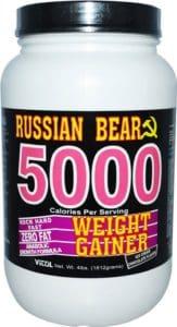 Russian Bear 5000 Review