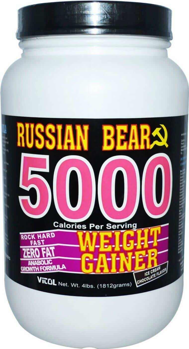 Russian Bear 5000 Review   Does Russian Bear 5000 Work