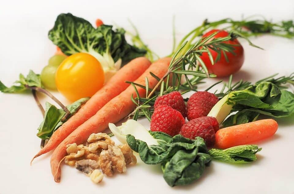 Diet Center Ingredients