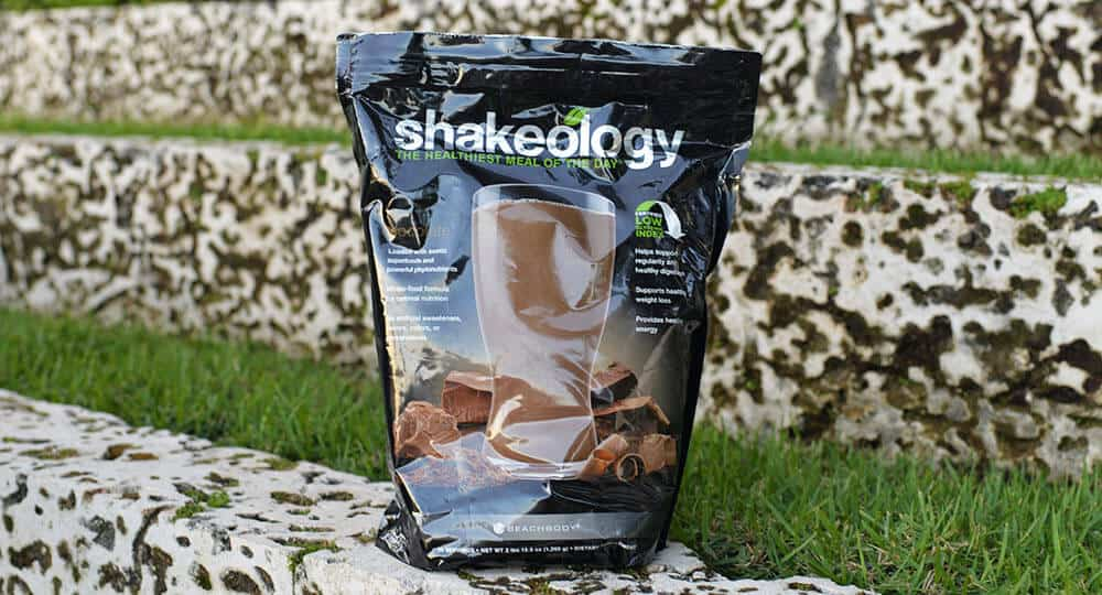 21-Day Fix vs. shakeology