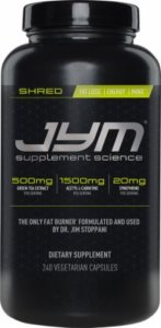 Shred Jym Review
