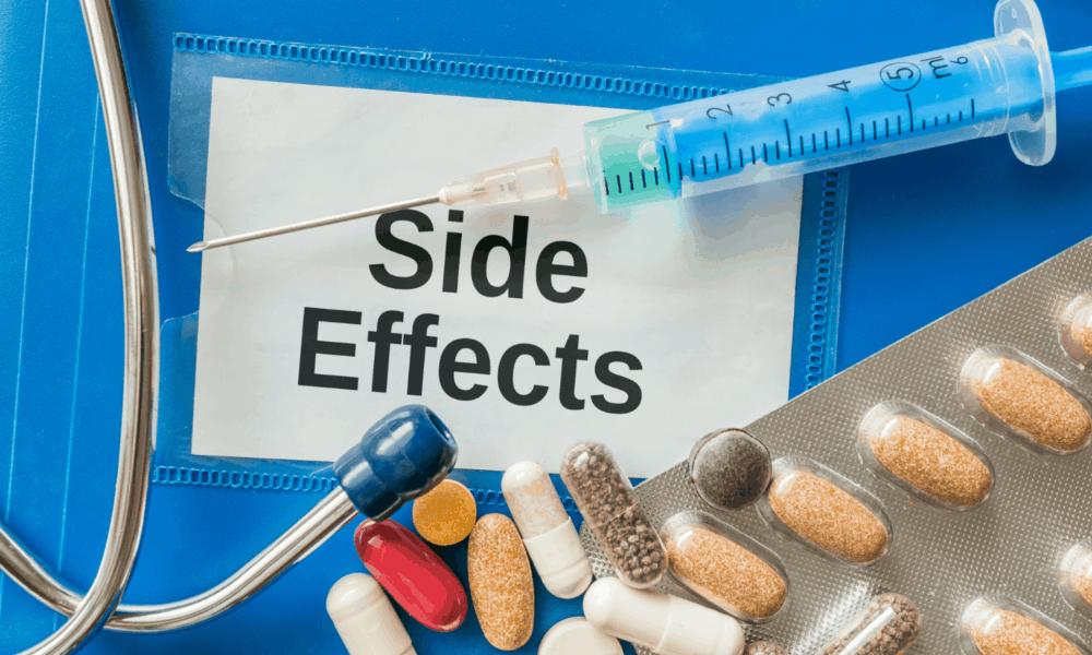 alfia side effects