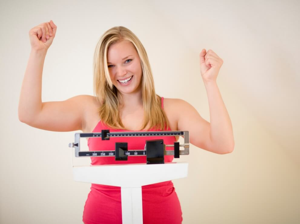 Metabolism Booster for Weight Loss