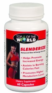 Slenderize Review
