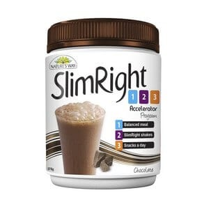 Slim Right Review