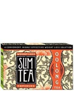 Slim Tea Review